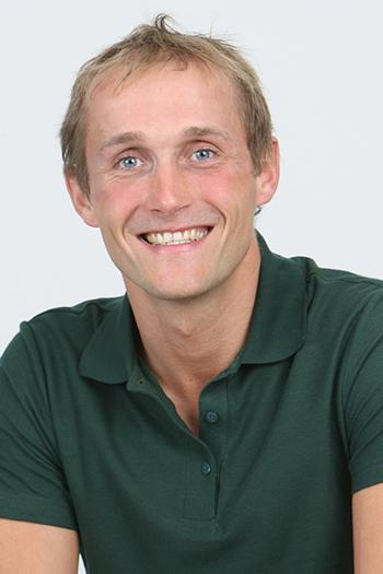 Bernd Tröbelsperger - igia Physiotherapeuten Team