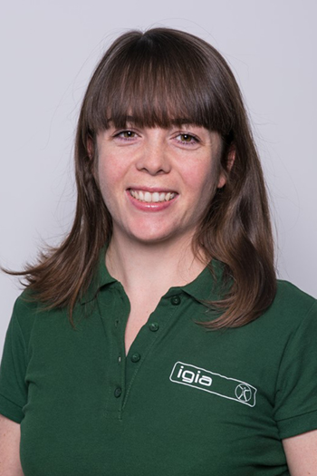 Christina Mösslacher - igia Physiotherapeuten Team