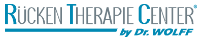 Rückentherapie-Centrum by Dr. Wolff Logo