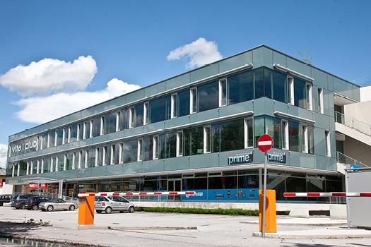 igia Ambulatorium Standorte: Salzburg Süd in der Alpenstraße